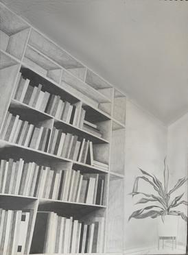 Bookshelf (2020)