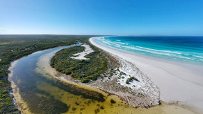 CAPE ARID NATIONAL PARK, WA