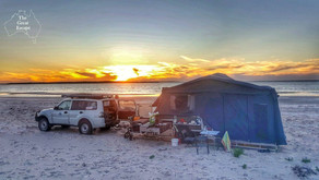 OUR FAVOURITE LOW COST CAMPSITES IN SOUTH AUSTRALIA
