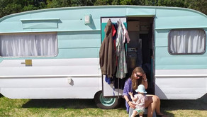 THE IRONIC THING ABOUT 'FREE' CAMPING