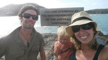 The Great Escape - Australia at Cape York