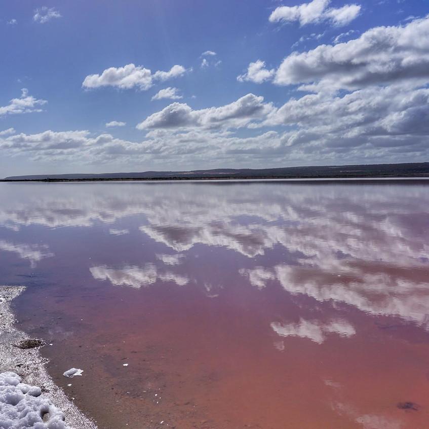 Hutt Lagoon