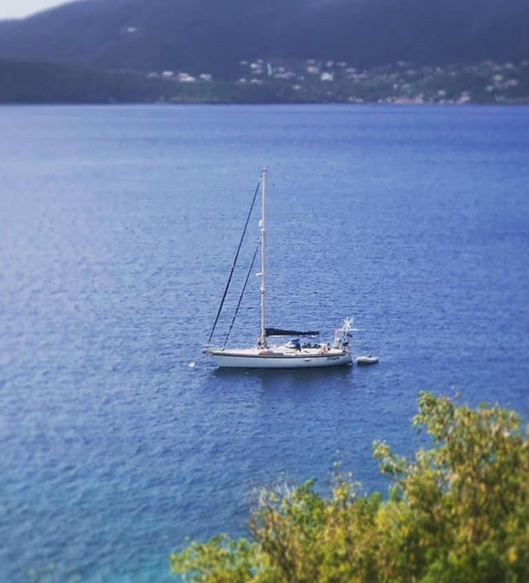 Sailing to Roam