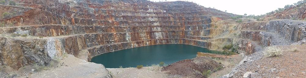 mary kathleen uranium mine