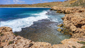 RED BLUFF, QUOBBA STATION, WA
