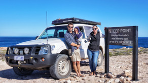 HOW TO TAKE THE PERFECT FAMILY PHOTO AT STEEP POINT: A QUICK GUIDE