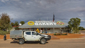 TOP 10 EXPERIENCES IN OUTBACK QLD