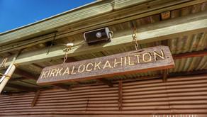 KIRKALOCKA STATION, WA