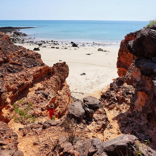 Pender Bay Escape