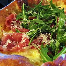 Prosciutto de Parma Pizza