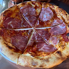 Coppa Pizza