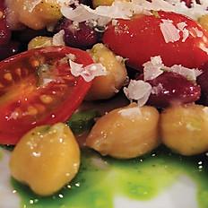 Phoenecian Bean Salad