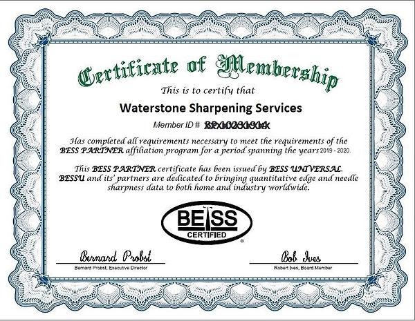 BESS Partner Certificate Waterstone_edit