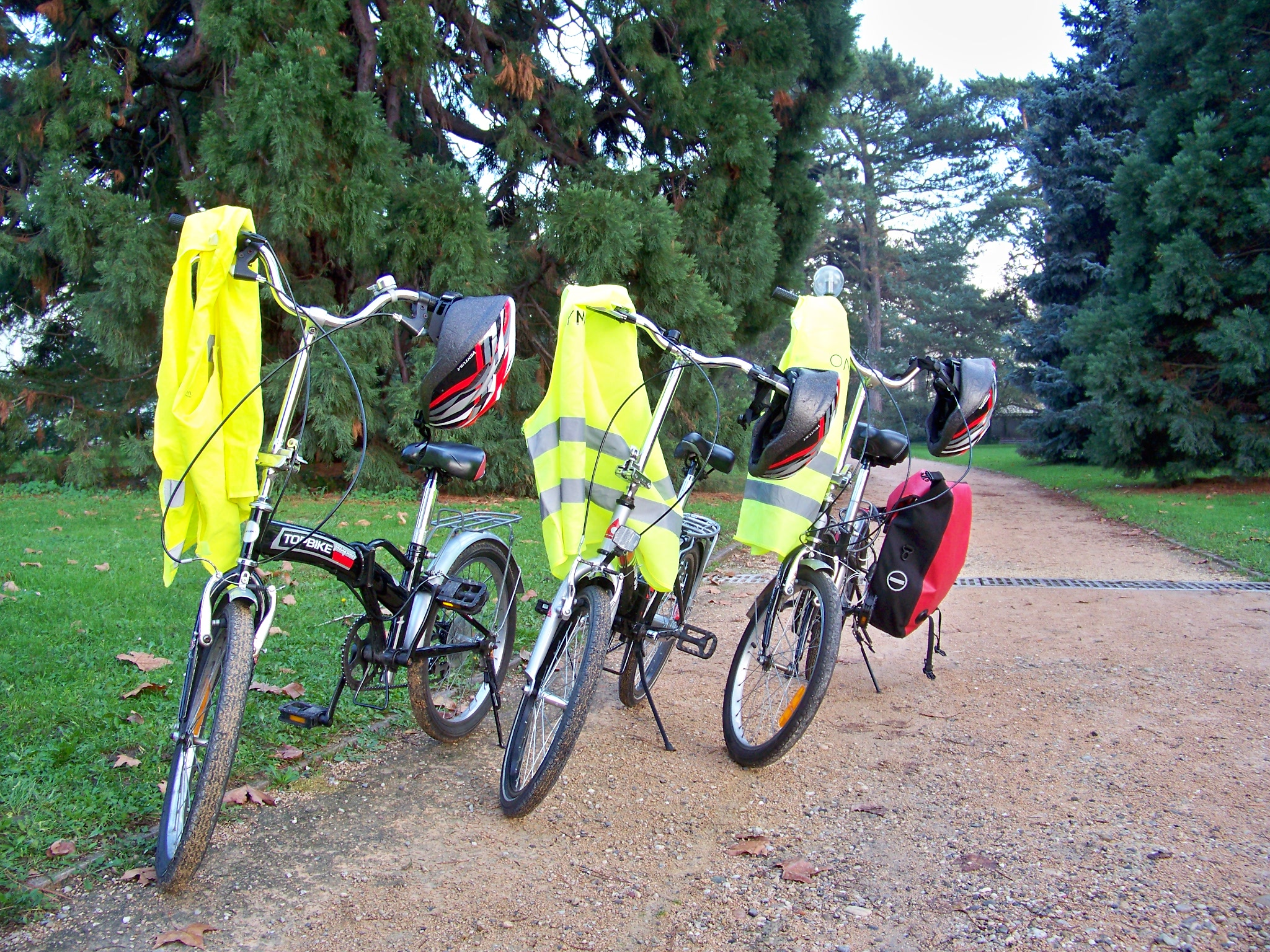Vélo-école