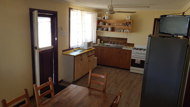Chalet 6 ( 3 bedroom)