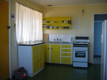 chalet 2 (2 bedroom)