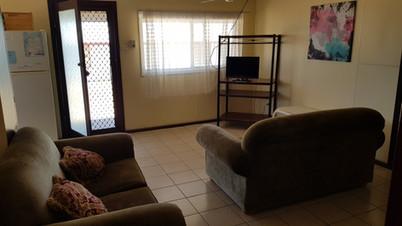 Chalet 7 (3 bedroom)