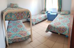 Chalet 7 ( 3 bedroom)