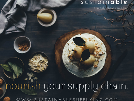 Welcome to the Sustainable Inc. Blog!