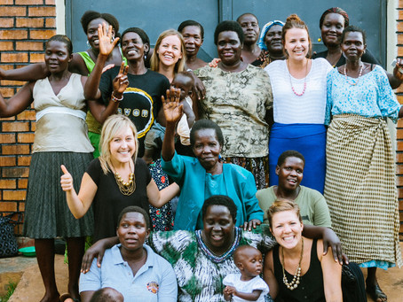 31 Bits: Changing the world of jewelry one artisan at a time.