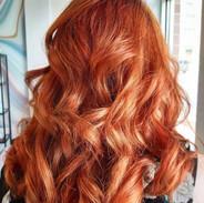 Hair by Nadia!