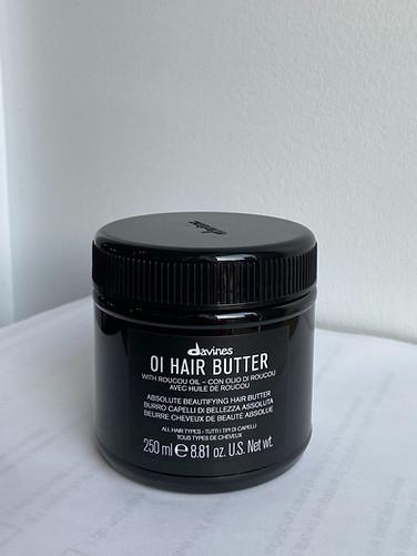 OI Butter