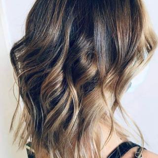 Hair by Sally!