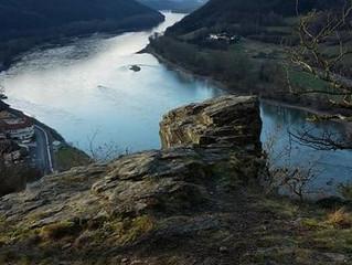 Naturgang Aggsbach - Luftberg