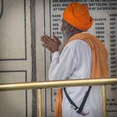 The Golden Temple Amritsar, Punjab India