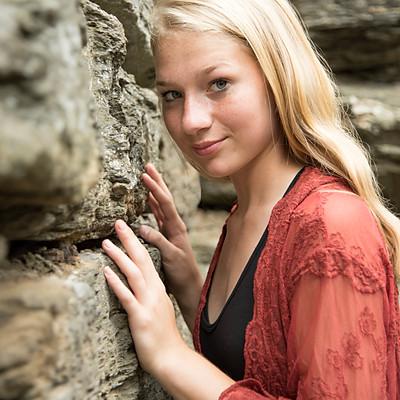 Brielle's Senior Pictures