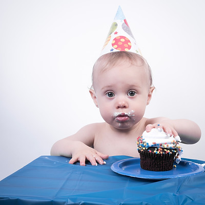 Lucas's One Year Session