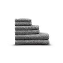 Håndklær med god kvalitet