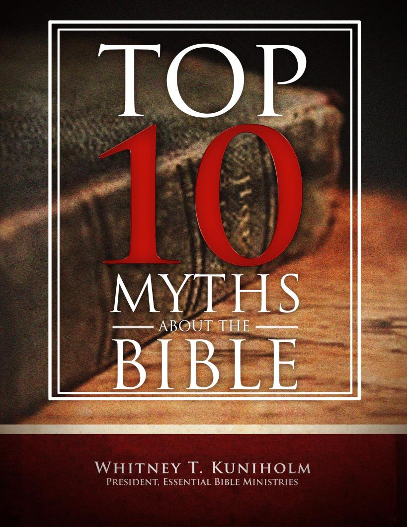top-10-myths