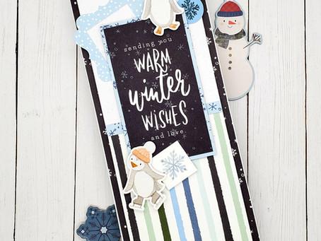 Warm Winter Wishes!!