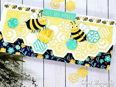 Bee My Honey!