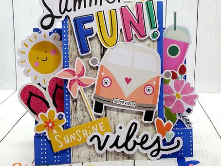 Summer Fun Forever!