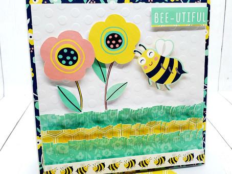 Bee-utiful Buzzy Beez!!
