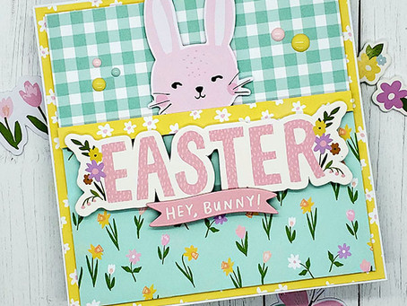 Hey Bunny!