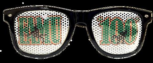 5 Spirit Glasses