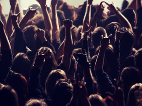The Impact of Covid-19 on the Music Industry & How We Can Help!