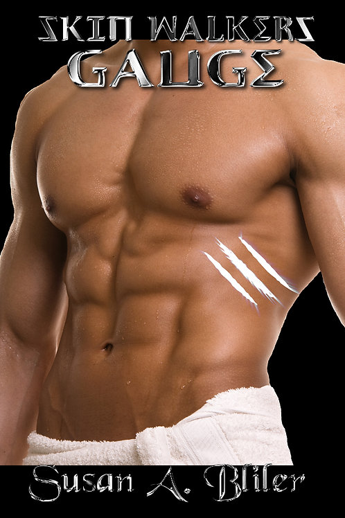 Gauge: Skin Walkers book 8