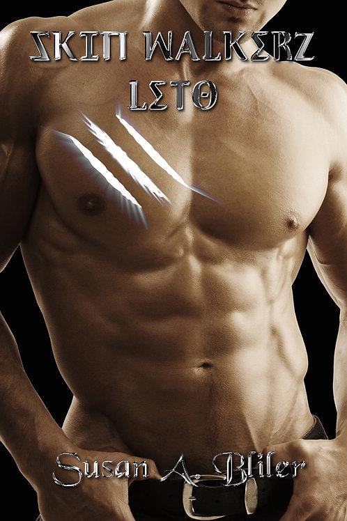 Leto:  Skin Walkers book 6