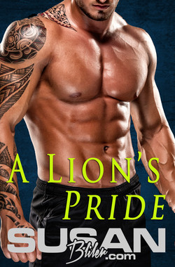 A Lion's Pride