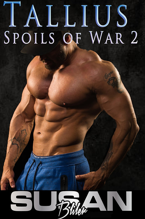 Tallius: Spoils of War 2