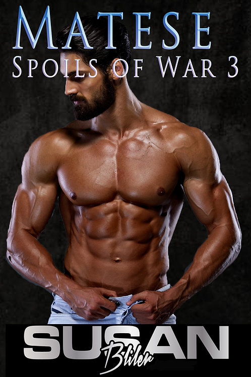 Matese: Spoils of War3