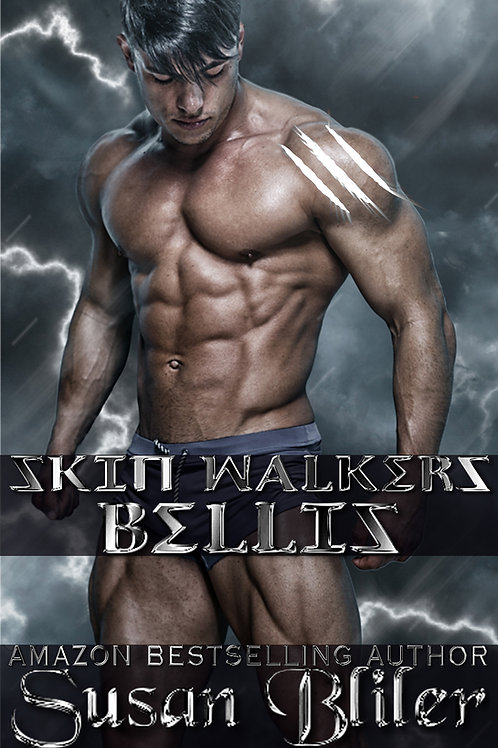 Bellis:  Skin Walkers book 14