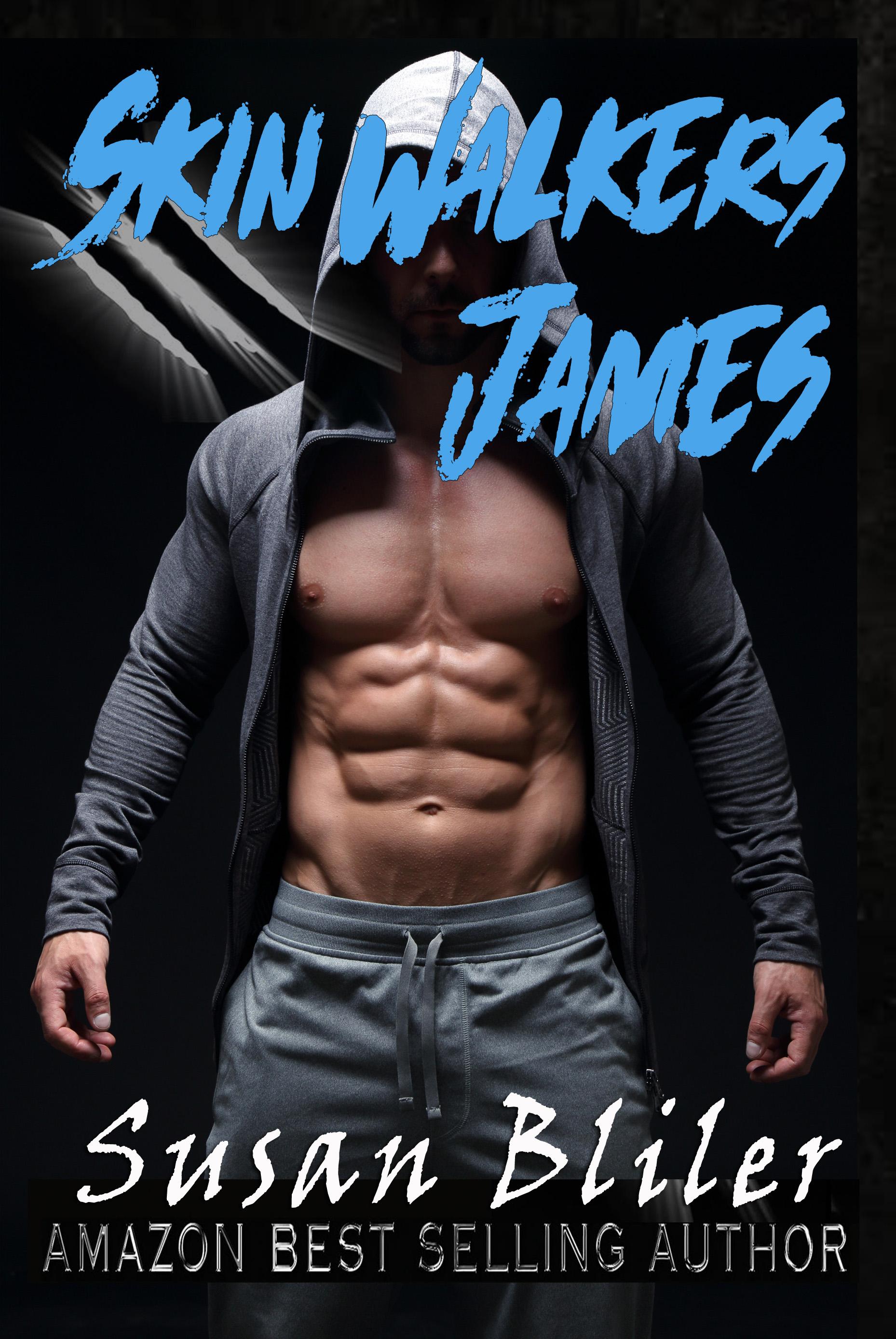 Skin Walkers: James