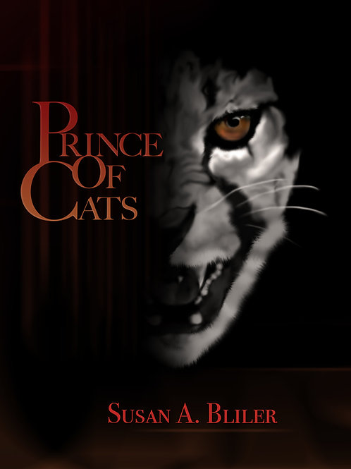 Prince of Cats