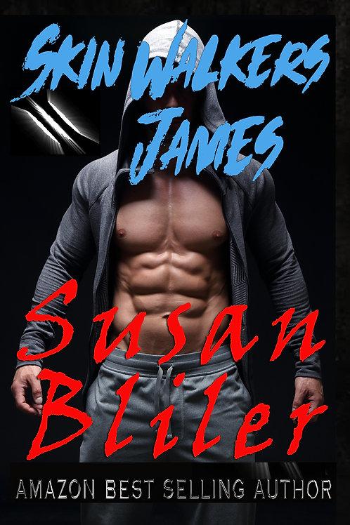 James: Skin Walkers book 18