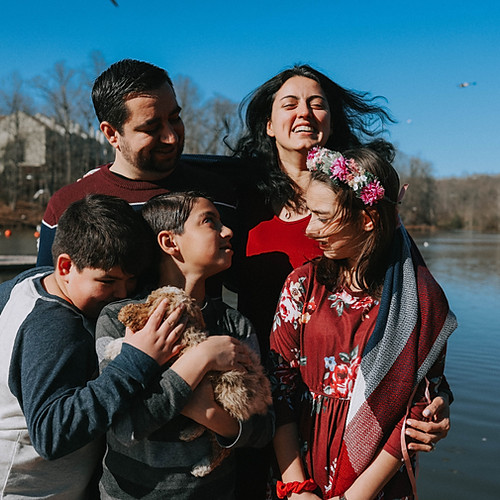 Campos Family